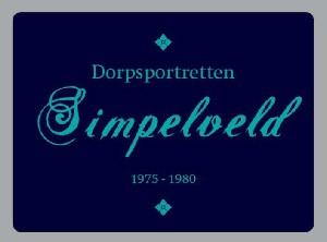 Boek-Dorpsportretten-Simpelveld