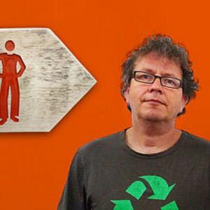 Bestuurslid, website, Rob Nieuwenhuizen