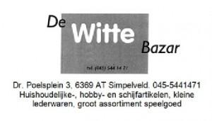 Sponsors-Witte-Bazar